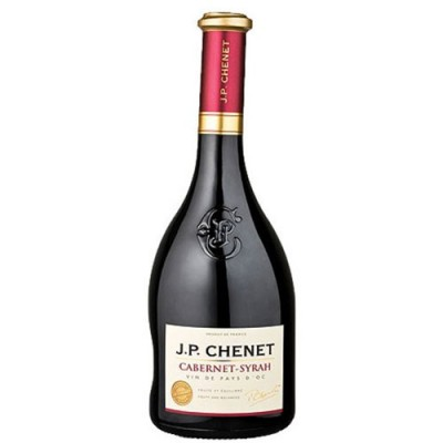 Vinho JP Chenet Cabernet Syrah 250ml