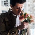 Homens Gostam de Receber Flores?