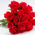 Como enviar flores para ela- Guia do homem