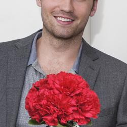 Flores para Homem | Dica romântica, aniversário