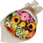 Buquê de Flores Luxo