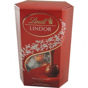 Chocolate Lindt 200g