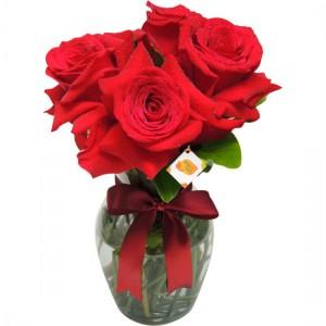 Rosas Colombianas Romantico