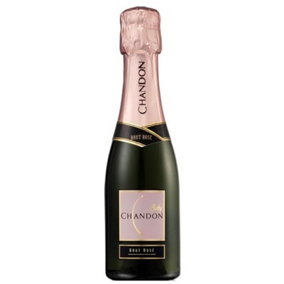 Chandon Rose Brut 187ml