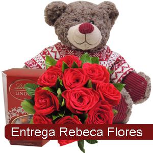 floricultura entrega flores e presentes